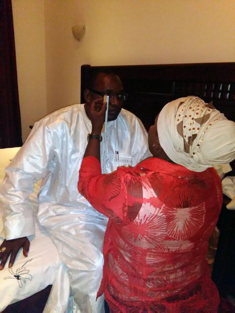 President Barrow_Gambia