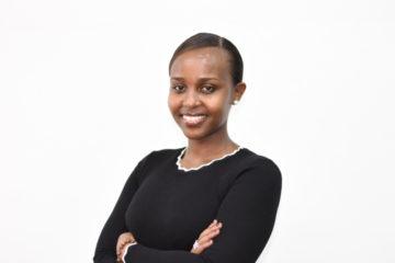 Lucie Umubyeyi