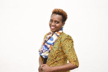 Maureen Ingabire