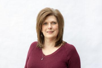 Melissa Standridge